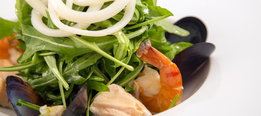 Ресторан Monterosso
