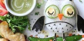Удивительные кулинарные шедевры Саманты Ли