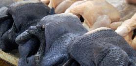 В «Soluxe Club» готовят черную курицу – уникальный деликатес