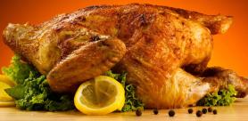 Как правильно жарить курицу?