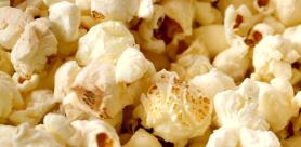 Как правильно жарить попкорн?