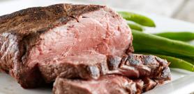 Как правильно жарить стейк?