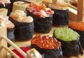 Японская кухня в Нижнем Новгороде