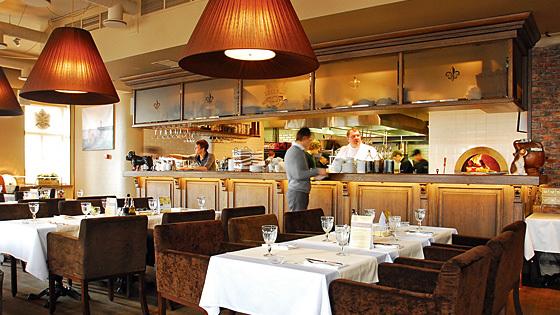 ресторан ивлева в москве фото
