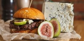 Ресторан Brooklyn Burgers | Бургерная
