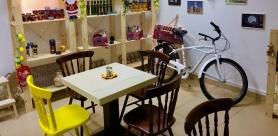 Ruta Española – испанская кухня в Конькове