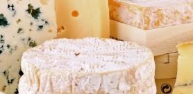 Топ-10 наиболее популярных сортов сыра
